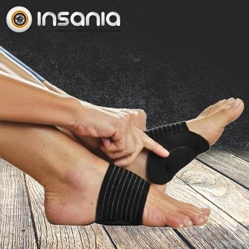 Almofadas para Pés com Suporte Comfy Feet