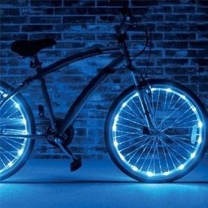 Tubo LED para Bicicletas (Pack 2) (Entrega em 24h)