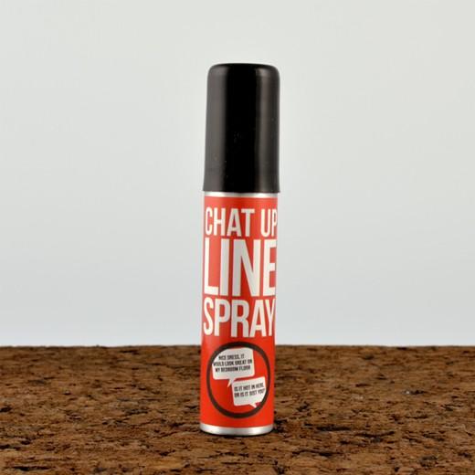 Spray Hálito