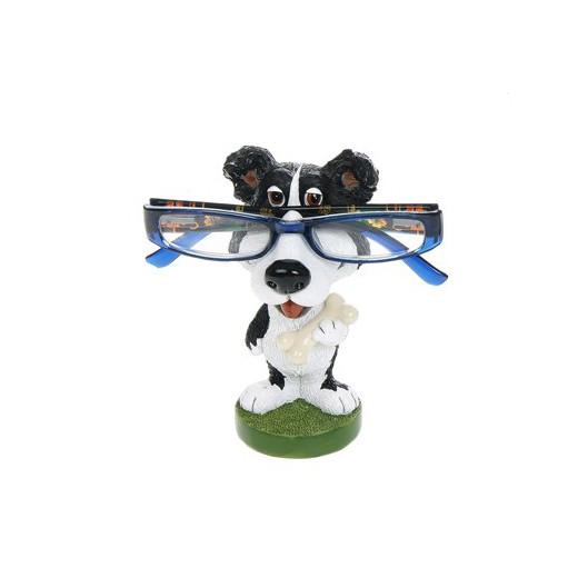 Porta-óculos Cão