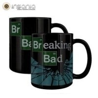 Breaking Bad, TV shows, Geeks, Canecas, Amigo Secreto