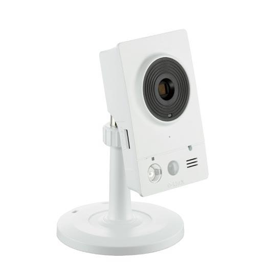 Câmara IP C/Detector Movimentos D-Link DCS-2132L