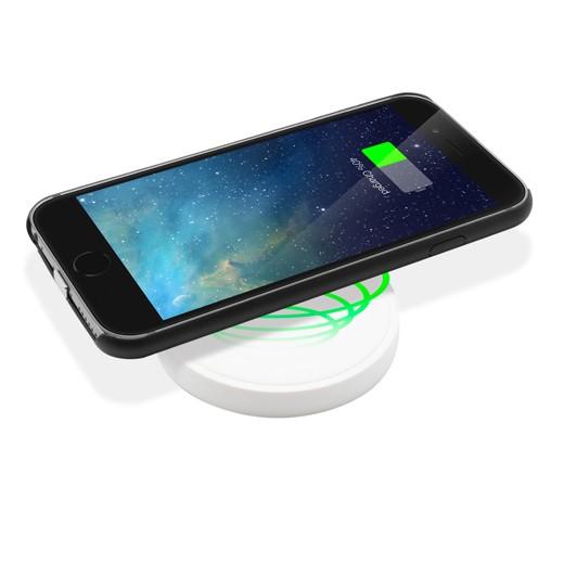 Cargador Induccion Iphone