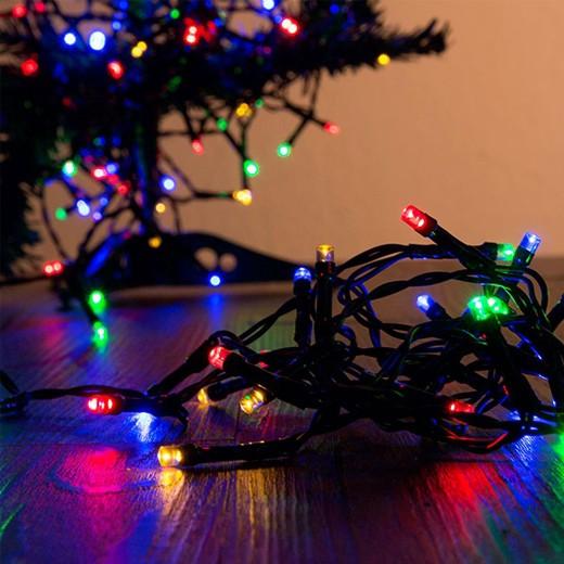 Luzes de Natal (400 LED)