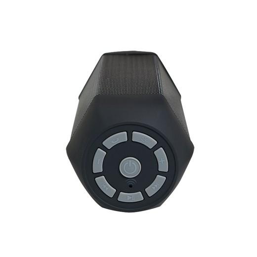 Coluna Sem Fios Bluetooth NCF LED