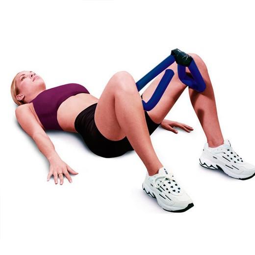 Exercitador Muscular Fitness