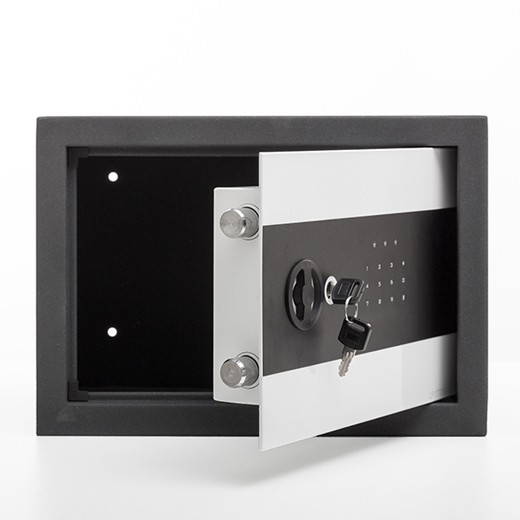 Cofre Digital Smart Safe Box