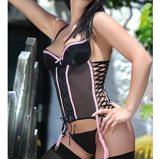 Conjunto Sexy French Beauty
