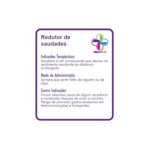 Gomas Funmácia Inibidor de Ressaca 165g