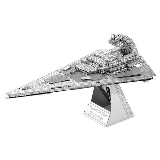 Maqueta Metal Imperial Star Destroyer Star Wars