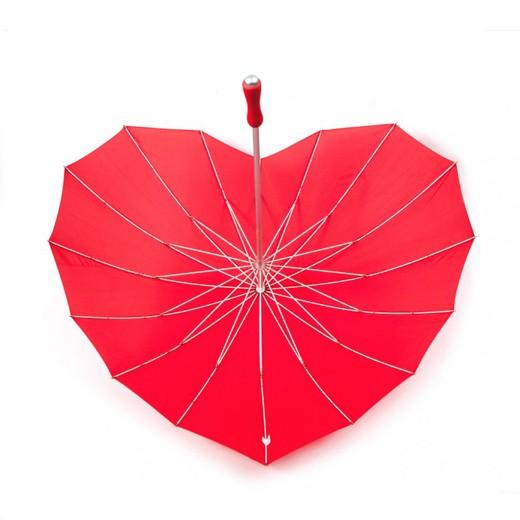 Guarda-chuva Coração
