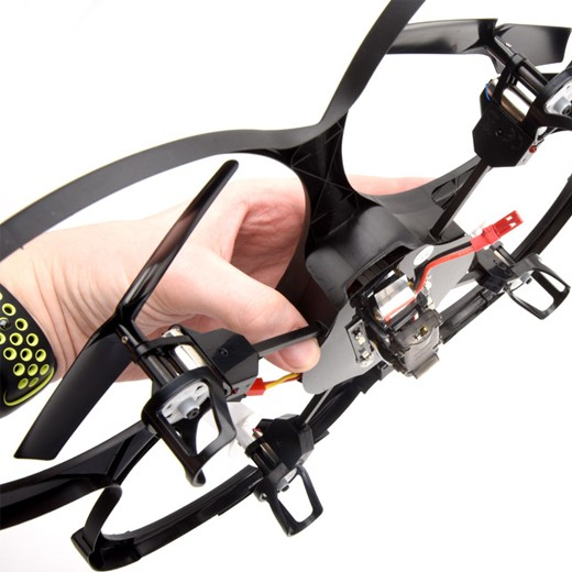 Drone UDI U818A HD Discovery