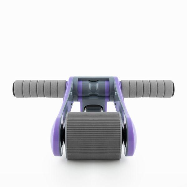 Roda de Abdominais Fitness BTK