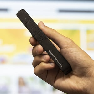 Apresentador de Diapositivos (Entrega em 24h)