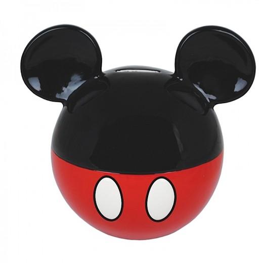 Mealheiro Cerâmica Mickey
