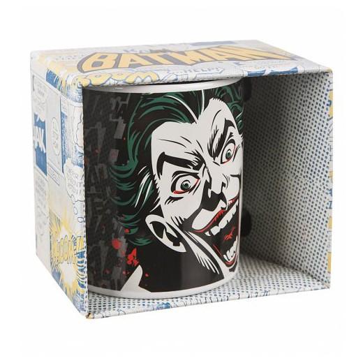 Caneca Joker Batman