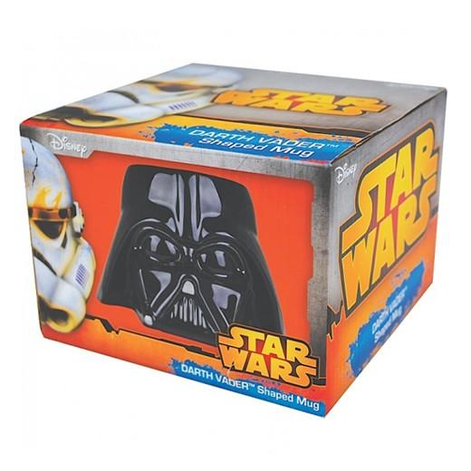 Caneca Darth Vader 3D Star Wars