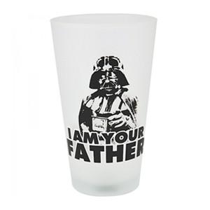 Copo 'I Am Your Father' Star Wars (Entrega em 24h)