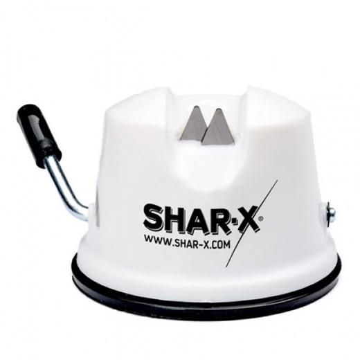 Afiador de Facas Shar X