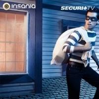 Simulador de Televisor Securi+TV