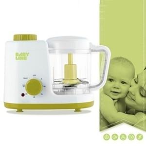 Batedeira com Vaporizador Baby Line (Entrega em 24h)
