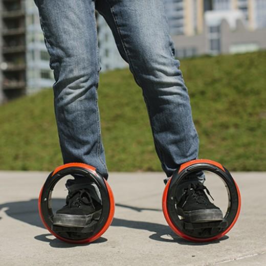 Skate e Patins Orbit Wheels