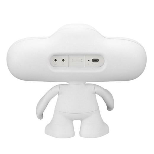 Coluna Bluetooth XL com Suporte Boneco