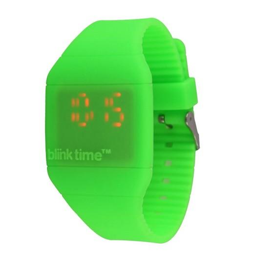 Relógio Blink Time