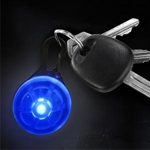 Porta-chaves Blink Clip (Entrega em 24h)