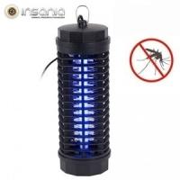 Verão, Mosquitos, Calor, Insetos, Lâmpada Anti-mosquitos