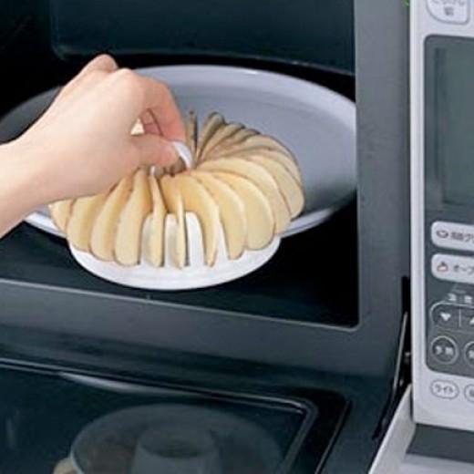 Utens lio microondas para batatas entregas em 24 horas - Hacer pasta en el microondas ...