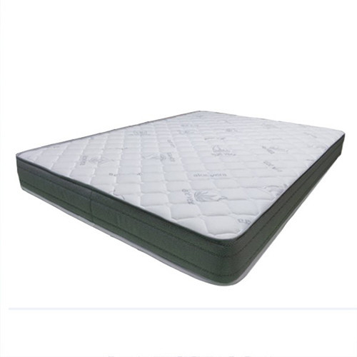 Colchão Viscoelástico Deluxe Casal 133x183 cm