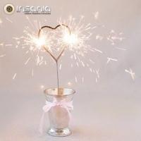 Festas, Eventos, Dia dos Namorados, Para Festejar, Aniversários, Vela Sparkler