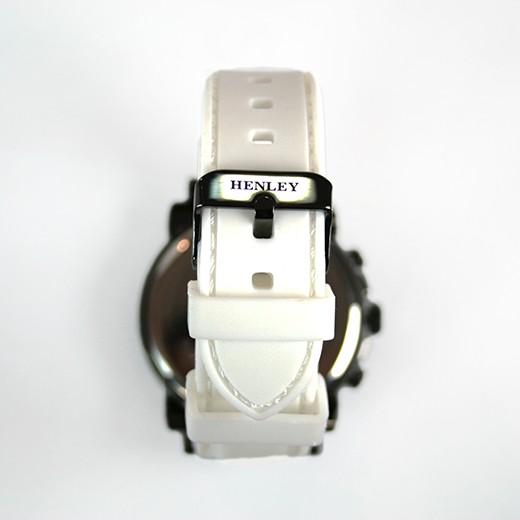 Relógio Henley Sports Branco