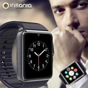 Smartwatch Inteligente Android e iOS