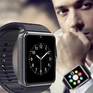 Smartwatch Inteligente Android e iOS (Entrega em 24h)