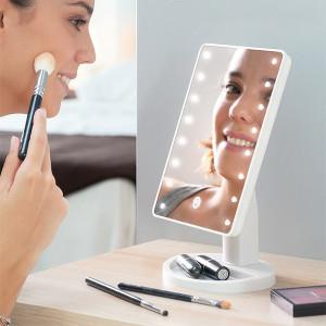 Espelho LED Pretty U (Entrega em 24h)