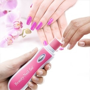 Polidor de Unhas Beauty Nails (Entrega em 24h)