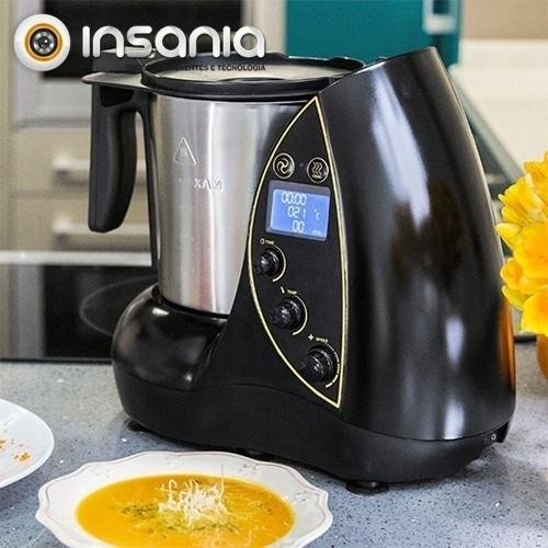 Robô de Cozinha Mix 4026