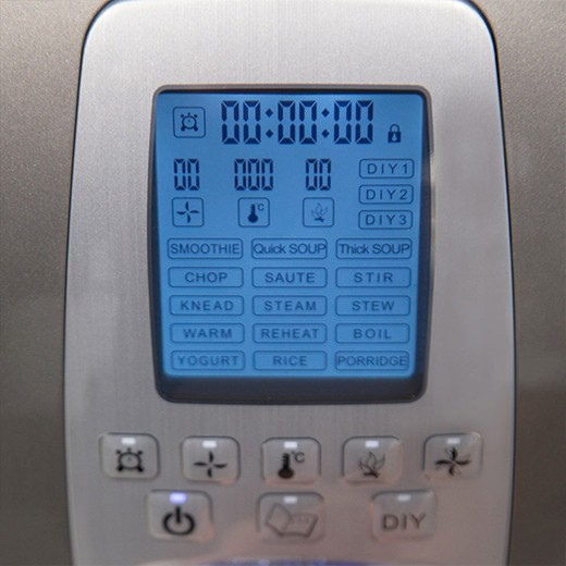 Robô de Cozinha Mix 4010