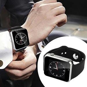 Smartwatch com câmara Android e IOS GSM S1 (Entrega em 24h)
