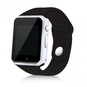 Smartwatch c/ Câmara Android e IOS GSM S1 c/ €10 em Saldo