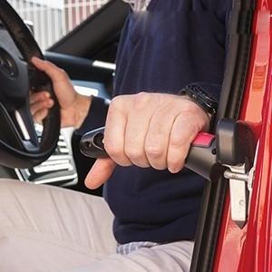 Asa de Segurança para Carro (Entrega em 24h)