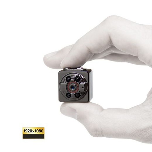Micro Câmara Full HD