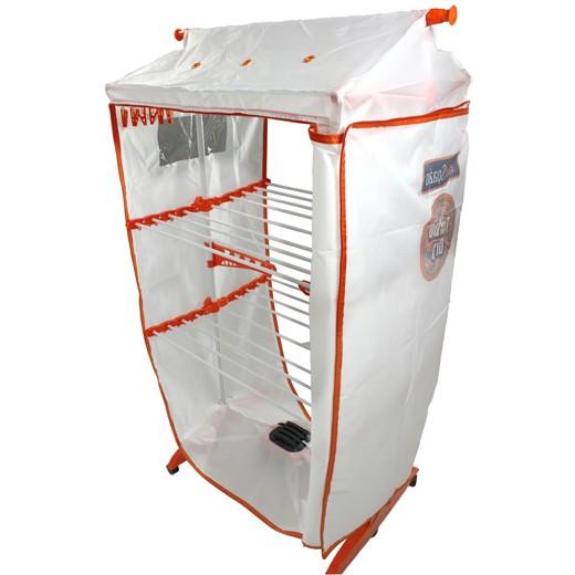 Secador de Roupa Armário Portátil Bepro Home Turbo Dry