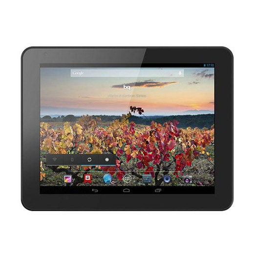 Tablet BQ Curie 2 Quad Core 8
