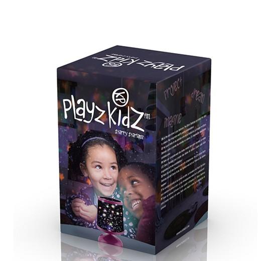 Lâmpada Projetora Playz Kidz