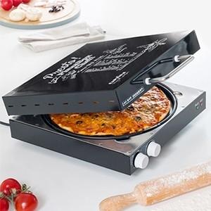 Máquina de Fazer Pizzas Presto! 30 cm (Entrega em 24h)
