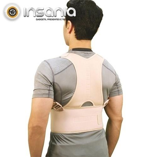 Corretor de Postura Pro Magnético