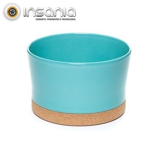 Saladeira Azul